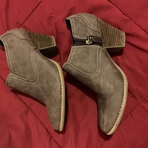 Dr. Scholl's Shoes - Ankle Bootie